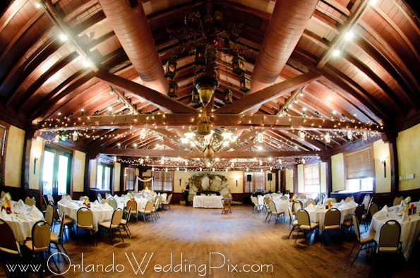 orlando wedding at dubsdread golf club tim kayla