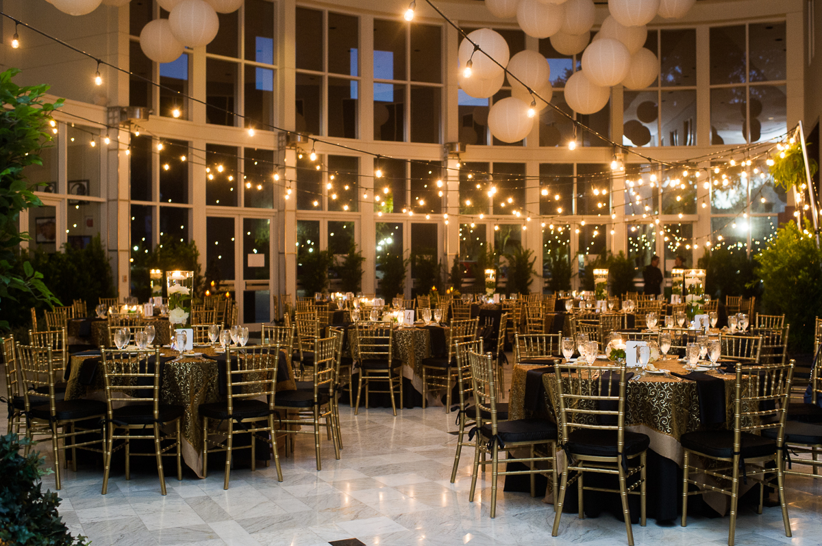 Wedding at the orlando museum of art tyler kathleen white rose orlando museum of art wedding junglespirit Gallery