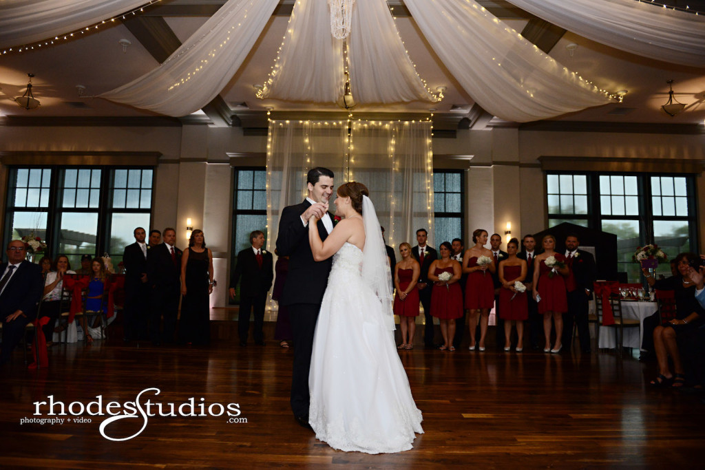 Orlando Wedding at NOAH's Event Venue