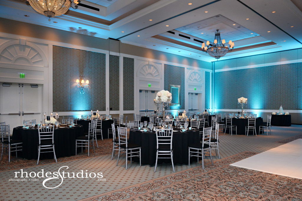 Orlando Wedding at the Reunion Resort