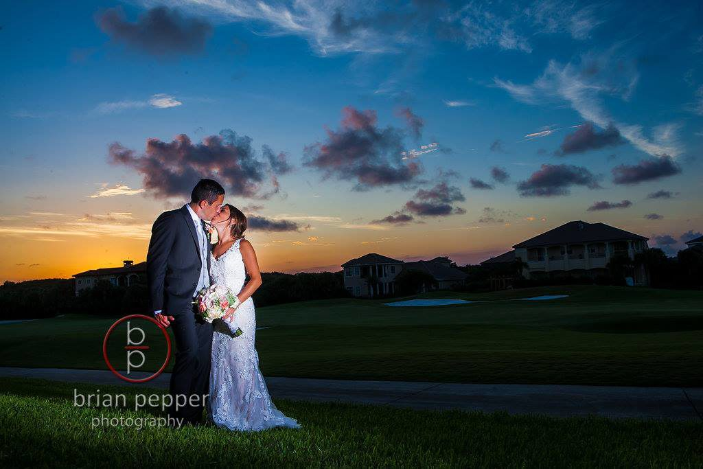 Orlando Wedding at Hammock Dunes