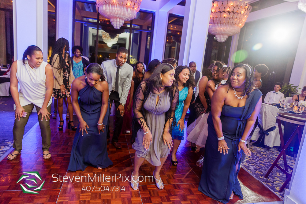 Dance Floor Moments