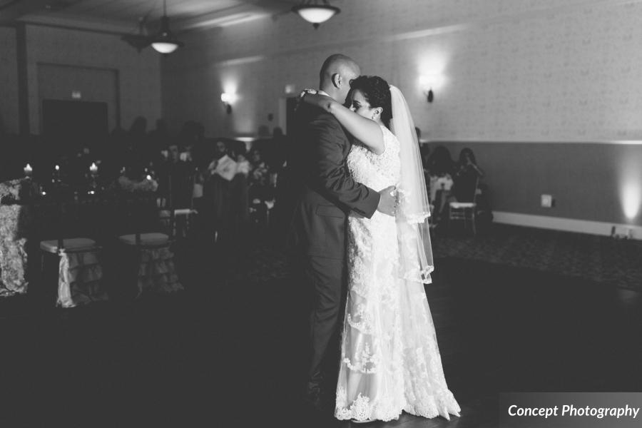 Orlando Wedding - Lake Mary Events Center