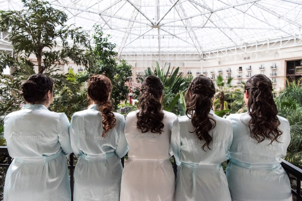 Orlando Wedding at Gaylord Palms