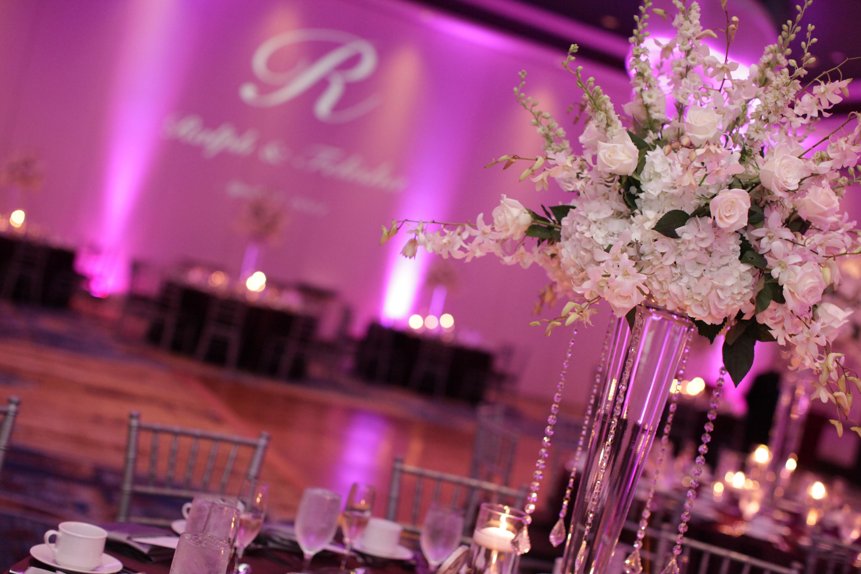 Orlando Wedding at Wyndham Grand | Felisha & Ralph