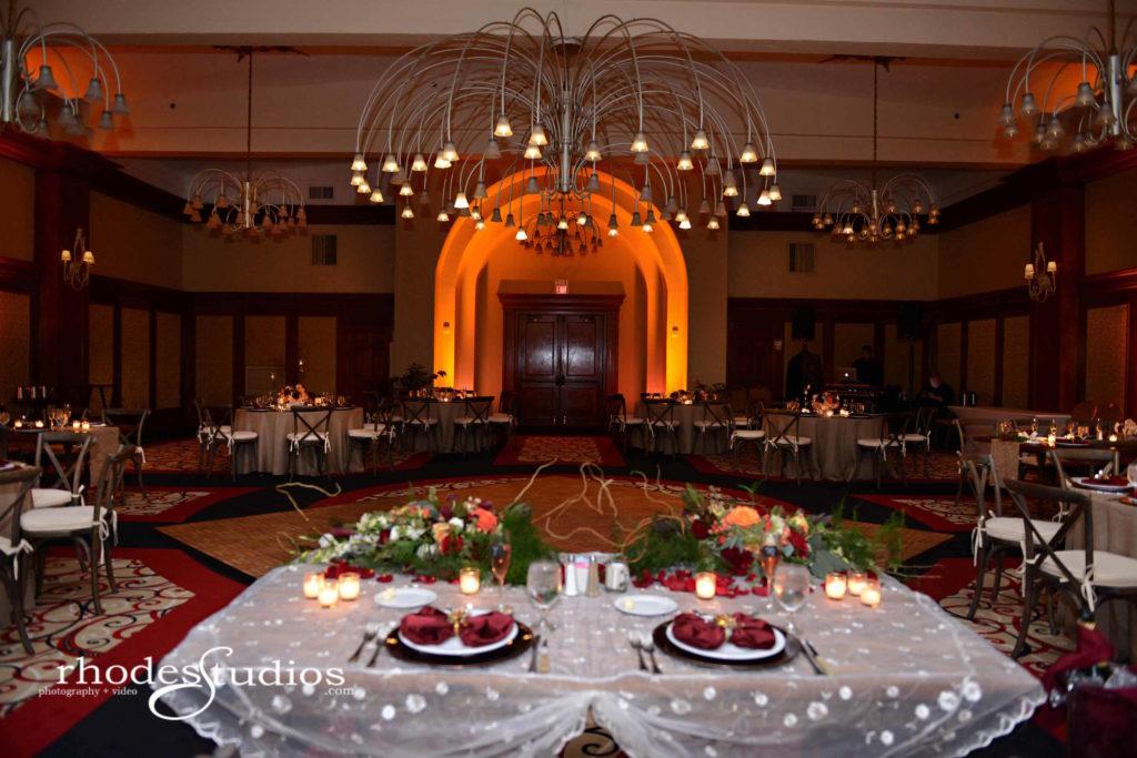 The Plaza Resort Spa Daytona Beach Wedding